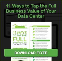 11 ways flyer box CTA